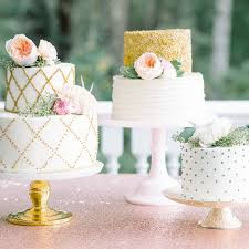 wedding cake buttercream the ultimate wedding cake glossary weddingwire