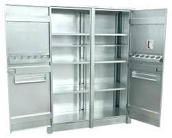 lockable metal storage cabinet metal storage cabinet with lock smarton co