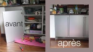 porte de placard de cuisine problème porte placards cuisine à