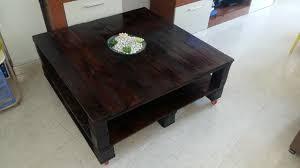 mil anuncios fabricamos mesas en madera medida en murcia