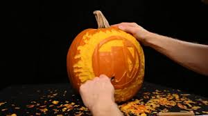 cool pumpkin carving ideas halloween compilation youtube