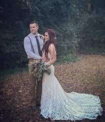 wedding dress chelsea s chelsea houska and cole deboer finally had their