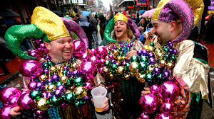 big mardi gras your brain is like this mardi gras party big think