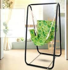 indoor hammock chair hammock rocking chair compact indoor hammock