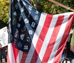 American Flag Walmart Avian Explorer Blog Archive Denver Art Museum And Occupy Denver