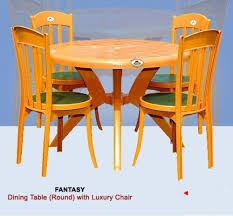 plastic round table and chairs plastic dining tables round dining table exporter from kolkata