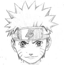 how to draw naruto by howtodrawitall on deviantart