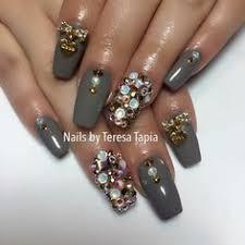 pin by taiz rodriguez on nail designs pinterest