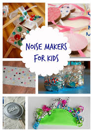 new years noisemakers 6 diy new year s noise makers to make with kids