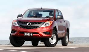2016 mazda bt 50 prices up new features promised photos 1 of 5
