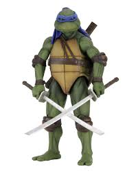 teenage mutant ninja turtles 1990 movie u2013 1 4 scale action
