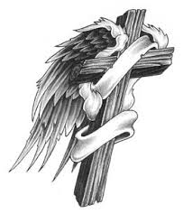 wing cross by deathman1624 on deviantart