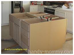 build a kitchen island out of cabinets how to a kitchen island out of a table inspirational building
