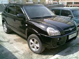 2007 hyundai tucson pictures 2000cc gasoline ff manual for sale