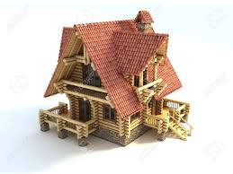 Free 3d Log Home Design Software Download 802 Log Cabin Cliparts Stock Vector And Royalty Free Log Cabin