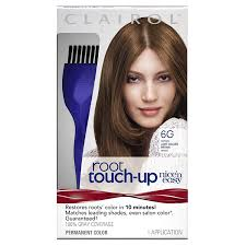 amazon com clairol nice u0027n easy root touch up 6g light golden