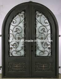 Front Door Security Gate by Iron Front Door Gate Btca Info Examples Doors Designs Ideas