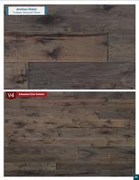 kingston hickory cambridge estate madera millennium hardwood