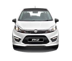 proton proton previews facelift iriz ahead of official launch photo