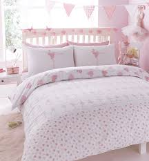 girls bed quilts ballerina ballet dancer bed set featuring dancing ballerinas and