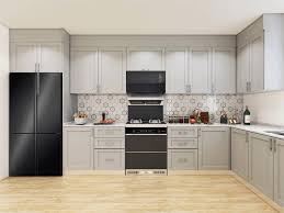 shaker style kitchen cabinets south africa inexpensive melamine shaker style kitchen cabinets factory