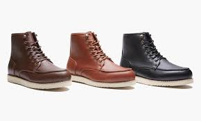 groupon s boots up to 79 on oak s boots groupon goods