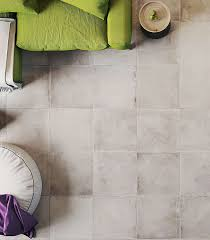 Tile Living Room Floors by Living Room Tile Floor Porcelain Stoneware Enameled Beton