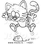 tabby cat coloring pages royalty free stock designs page 2
