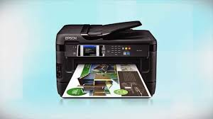 hide printer epson workforce wf 7610 wf 7620 wireless setup using the