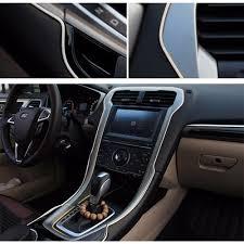 kwid renault interior 5m car interior accessories decoration strip sticker styling for