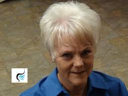 how to cut haircuts for older women hairstyles for older women