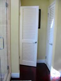 Louvered Closet Doors Interior Plantation Louvered Sliding Closet Doors Upstairs Closets Custom