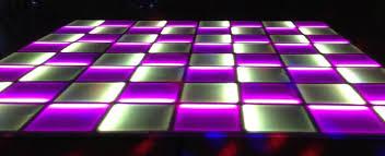 led floor rental rentals up lighting cafe lights led floor