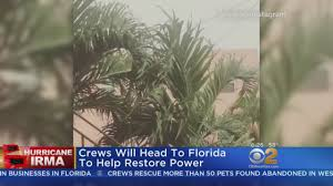 Florida Power And Light Outage Map by Local Utility Crews Headed To South Florida To Help With Outages