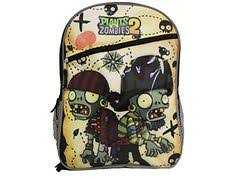 amazon cyber monday vs black friday plants vs zombies pzz brains adjustable backpack bioworld http