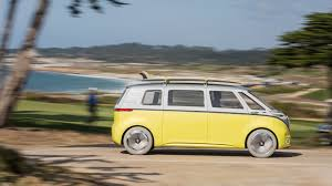 volkswagen microbus 2017 volkswagen i d buzz this is vw u0027s first electric microbus coming
