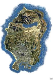 Gta World Map Gta 6 Should Be All The Maps From 3 Vice City 4 And 5 Combined