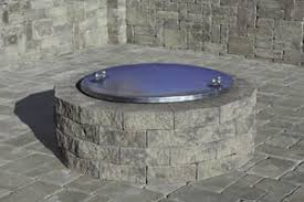 Fire Pit Grill Insert by Cambridge Pavingstones Fire Tables U0026 Fire Pit Kits