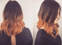 updos for long hair one length balayage triangular one length triangular layers summer hair