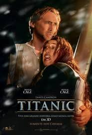 What Movie Is The Nicolas Cage Meme From - nicolas cage as the two main characters in titanic nicolas cage as