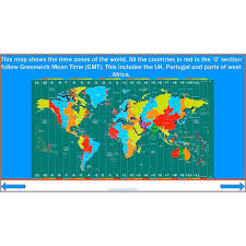 usa map ks2 america climatic zones ks2 complete series