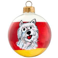 ornaments lover gifts a of dogs for the