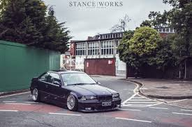 bmw m3 slammed photo collection bmw m3 e36 stance