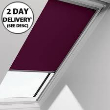 Velux Window Blinds Cheap - buy velux blackout blinds dkl velux dkl fashion interiors