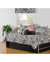Zebra Print Bedroom Sets It U0027s On Cyber Monday Deals On Zebra Print Bedding Sets