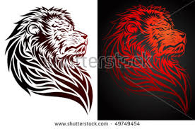 free lion tattoos to download free vector download 79 451 free