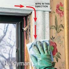 How To Paint Interior Windows How To Remove Lead Paint Safely Family Handyman
