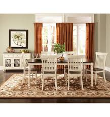 84 inch camden butterfly dining table simply woods furniture