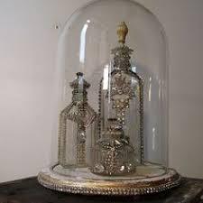 Home Decor Glass Glass Dome Curios Decorative Glass Dome Glass Art Soft