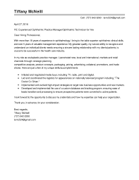 cover letter and clinical manager consultant resume